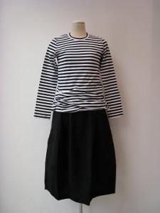 コムコム : Tシャツ ¥29160