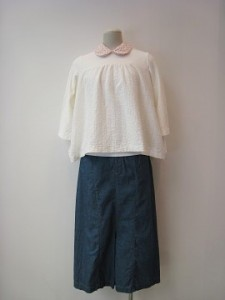 tricot : Tシャツ ¥43200