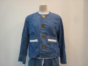 tricot : ジャケット ¥59400