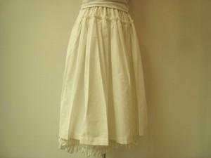 コムコム : スカート ¥66960