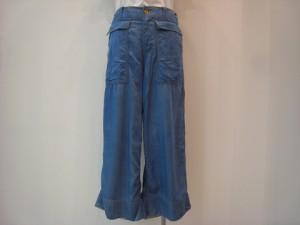 tricot : パンツ ¥42120
