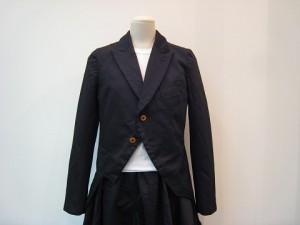 コムコム : ジャケット ¥84240
