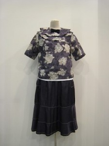 tricot : ブラウス ¥44280