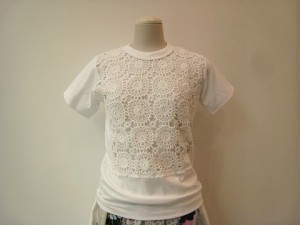 コムコム : Tシャツ ¥45360