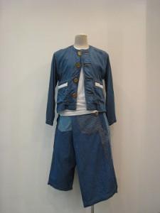 tricot : パンツ ¥45360