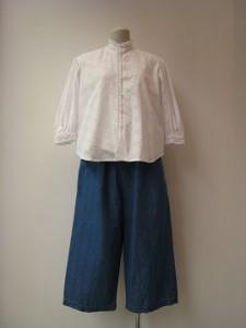 tricot : ブラウス ¥52920