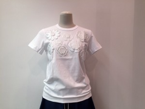 tricot : Tシャツ ¥16200