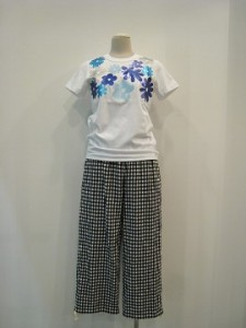 tricot : Tシャツ ¥17280