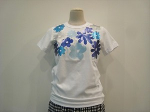 tricot : Tシャツ ¥17280