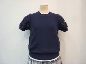 tricot :ニット ¥43200