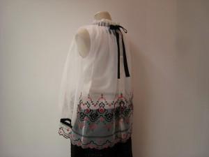 tricot : ブラウス ¥61560