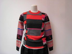 tricot : ニット ¥64800