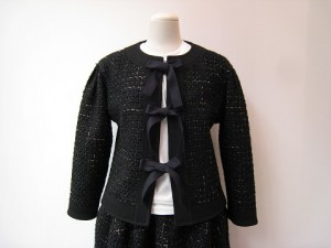 tricot : ジャケット ¥76680