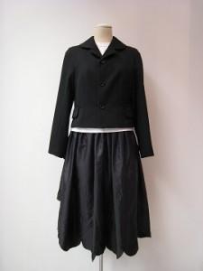 コムコム : ジャケット ¥66960