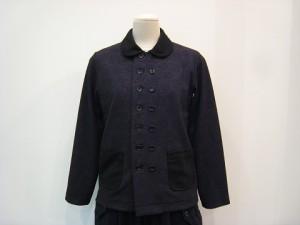 tricot : ジャケット ¥43200