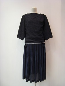 tricot : Tシャツ ¥35640