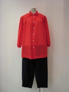 tricot : ブラウス ¥34560