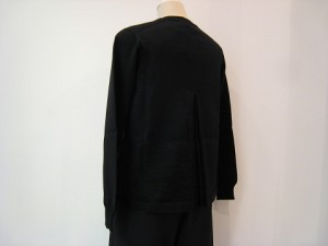 tricot : ニット ¥51840  (黒)