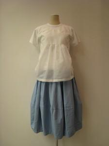 コムコム : スカート ¥48600
