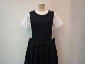 コムコム : ジャンパースカート ¥74520