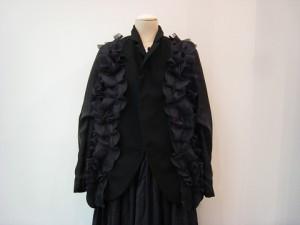 コムコム : ジャケット ¥146880