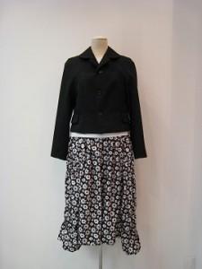 コムコム : スカート ¥45360