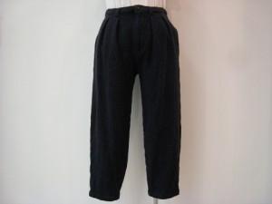 tricot : パンツ ¥42120 (TOPネイビー)