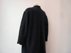 tricot : コート ¥110160 (TOPネイビー)