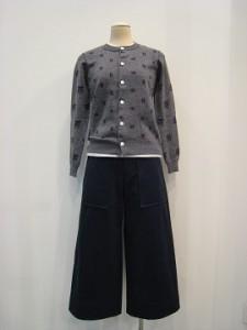 tricot : ニット ¥45360 (TOPグレー系)