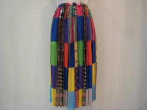 tricot : スカート ¥82080