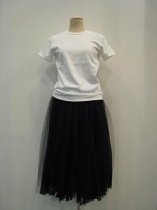 tricot : スカート ¥74530