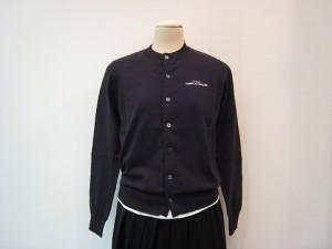 tricot : ニット ¥38880 (黒)