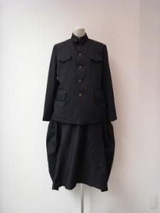 コムコム : ジャケット ¥97200