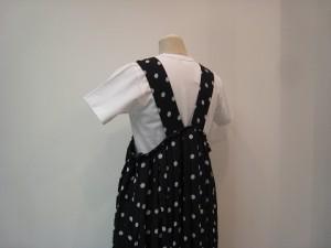 コムコム : ジャンパースカート ¥68040