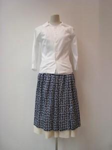 コムコム : スカート ¥49680