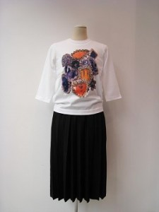 tricot : Tシャツ ¥14040