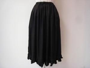 tricot : スカート ¥41040
