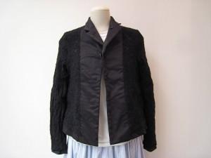 コムコム : ジャケット ¥108000