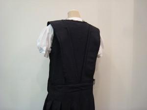 コムコム : ジャンパースカート ¥76680