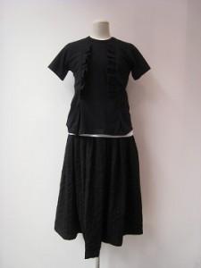 コムコム : Tシャツ ¥22000