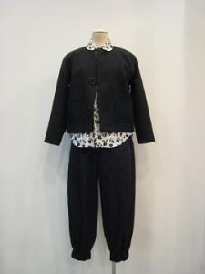 tricot : パンツ ¥46200