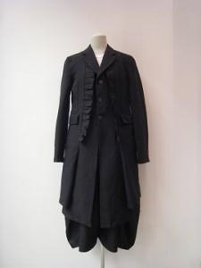 コムコム : ジャケット ¥118800