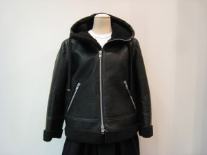tricot : ジャケット ¥103400