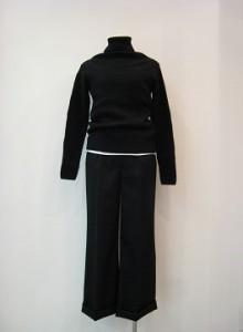tricot : ニット ¥46200