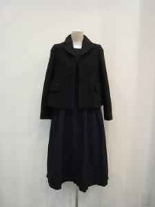 コムコム : ジャケット ¥140800