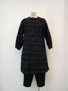 tricot : コート ¥106700