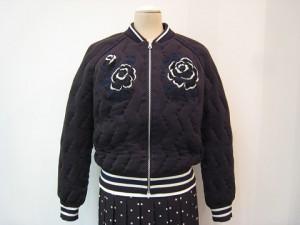 tricot : ジャケット ¥132000