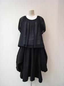 コムコム : スカート ¥67100
