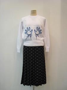 tricot : ニット ¥37400