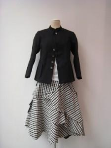 trico : スカート ¥75900
